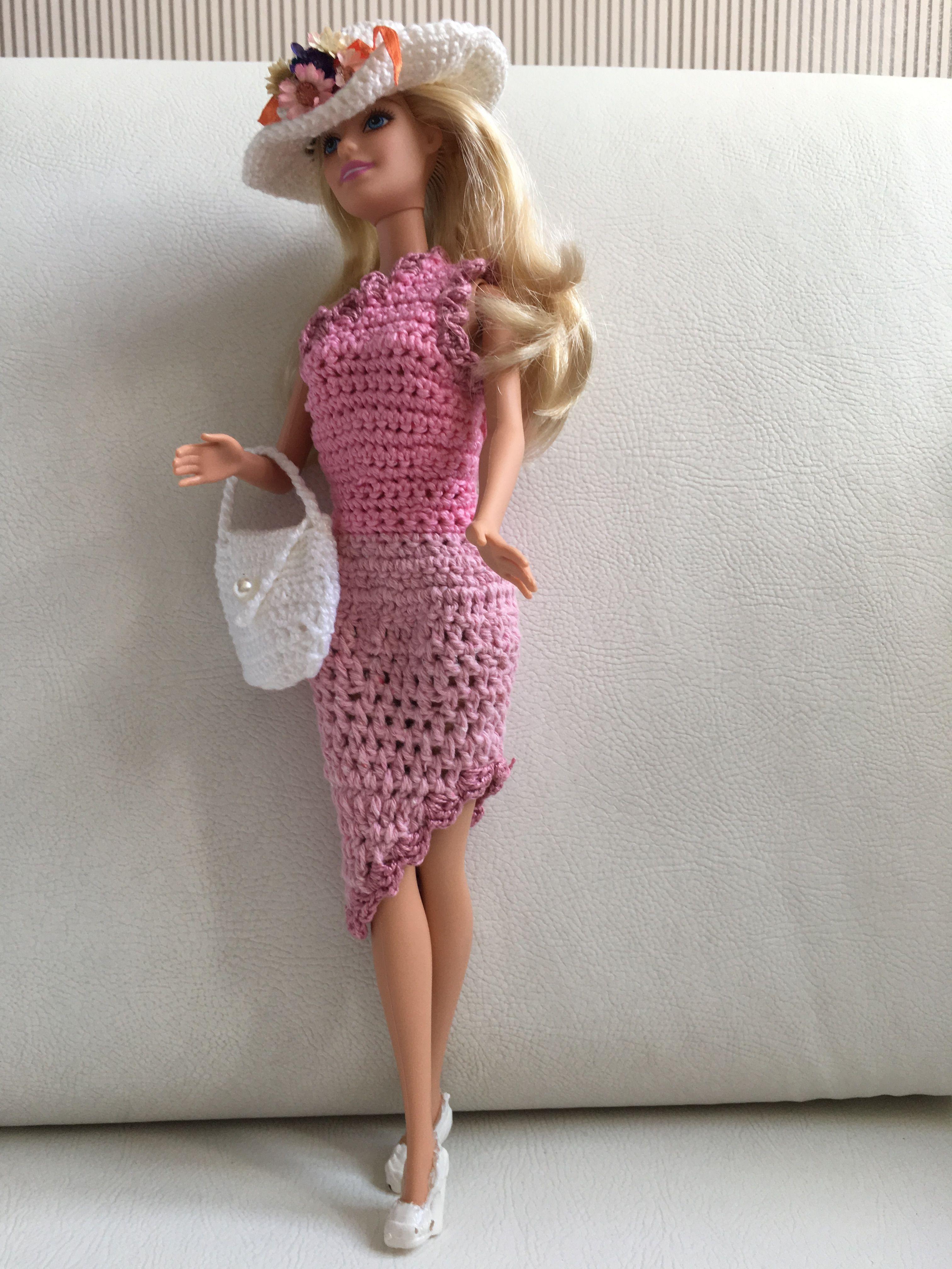 Pin de Мария Камелия en для кукол | Pinterest | Barbie, Muñecas y Ropa