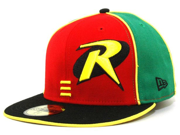 size 40 ca655 5efc5 Robin New Era fitted hat