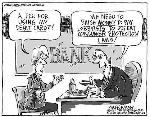 An Honest Banker How To Raise Money How To Get Money Political Cartoons