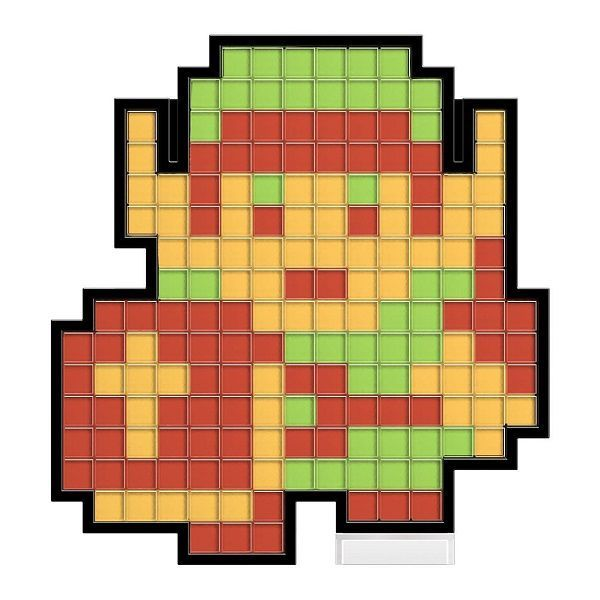Link The Legend Of Zelda Pixel Art Light Up