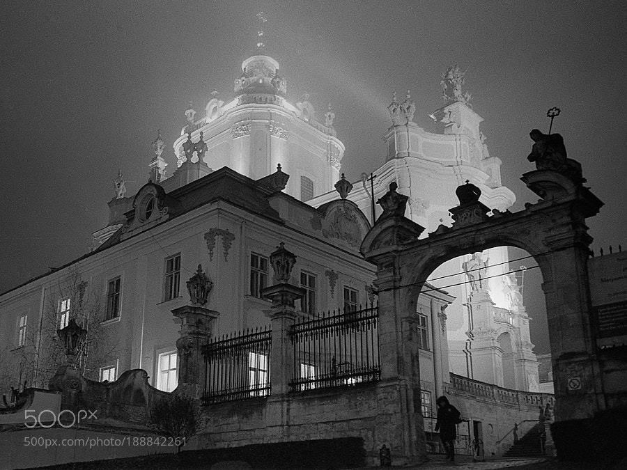 #Popular on #500px : St. George's Cathedral Lviv by yuzefe #city #architecture #photo #image #photography https://t.co/WsCRRJjAad #follow #photography