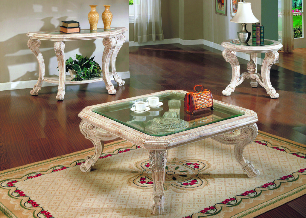 29++ White wood coffee table set ideas in 2021