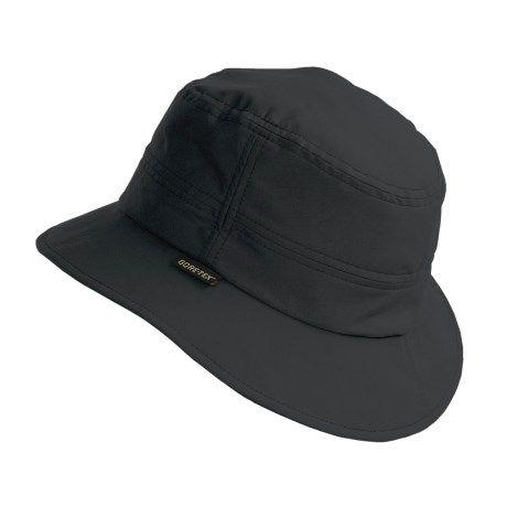 Gottmann Rainhat-G Gore-Tex® Hat (For Men and Women) - Save 47 ... b0fdc671d1d