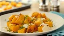 Sauteed Patty Pan Squash Recipe With Images Butternut Squash