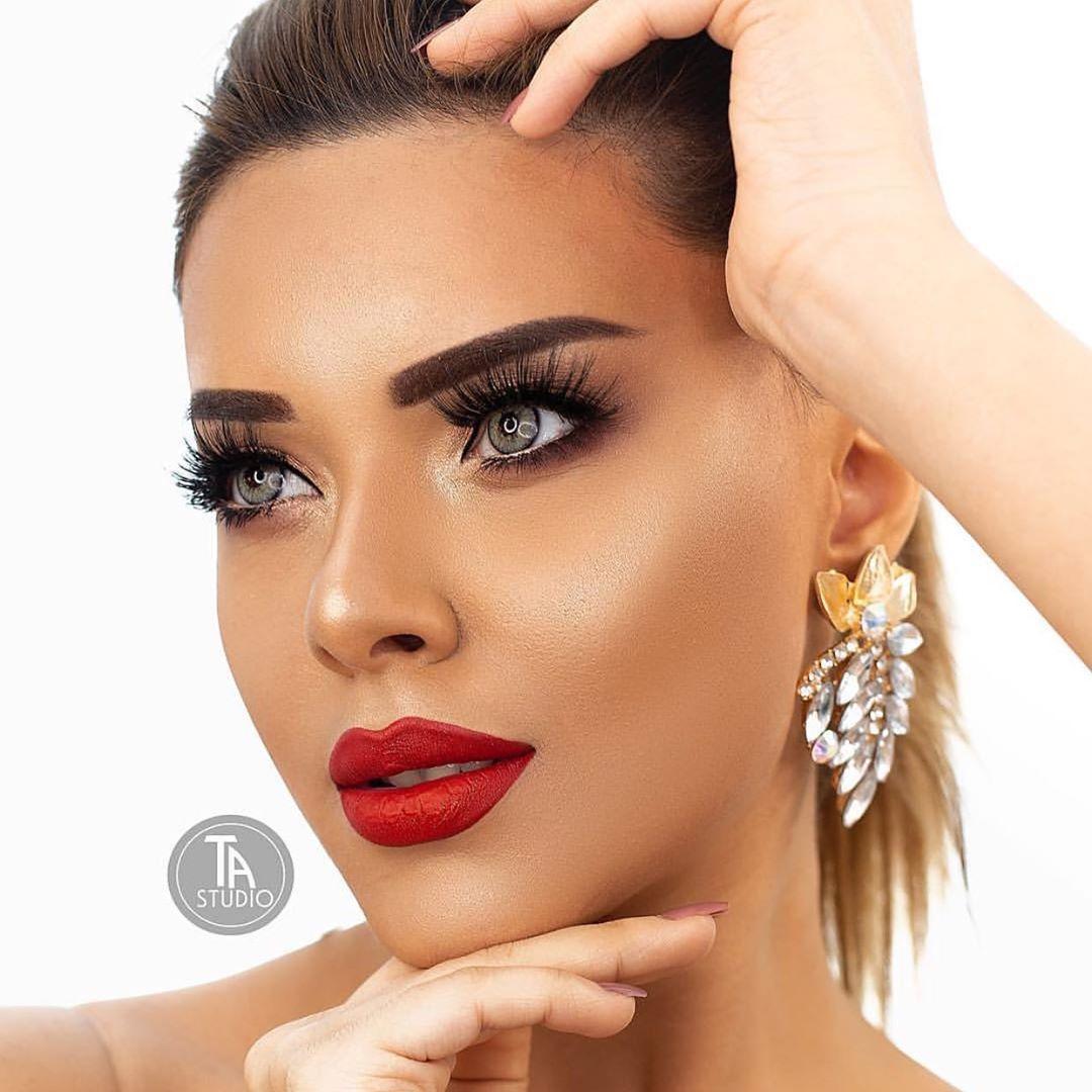 By Gunay Wedding Makeup Looks Makeup Looks Wedding Makeup