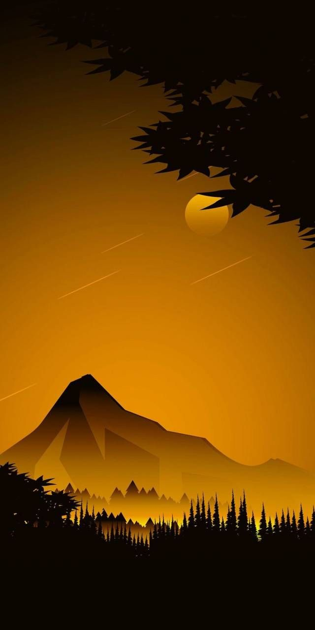 Orange Morning wallpaper by Teilers12 - 3f - Free on ZEDGE™