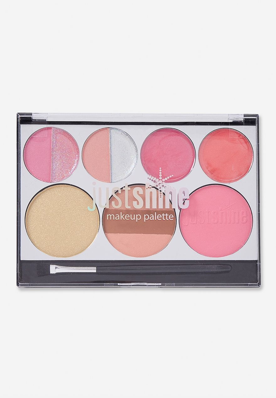 1747b0a433 just shine pinks makeup palette | Shopping Spree in 2019 | Pink ...