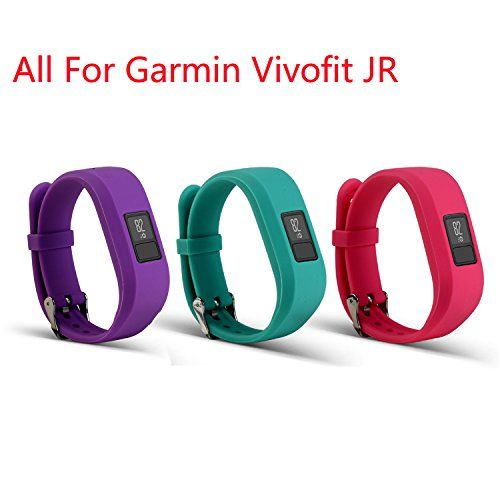 Bands For Garmin Vivofit Jr Ultunite Replacement Wristband With