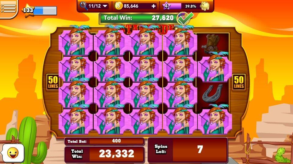 Stampede free slot spin bet bonus Bingo blitz, Bingo