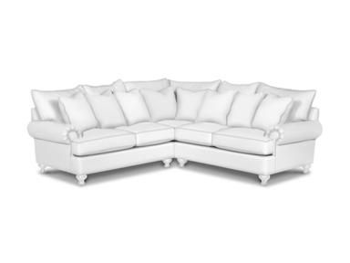 Shop For Paula Deen By Craftmaster Sectional And Other Living Room Sectionals At Hickory Furniture Mart In NC This Casual From The