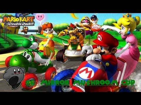 25 Years Of Mario Kart 6 Ways It Changed Racing Games Forever