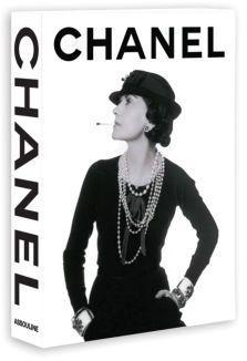 https://goo.gl/AsuINU #style #home #decor Assouline Chanel/Set of 3 Volumes