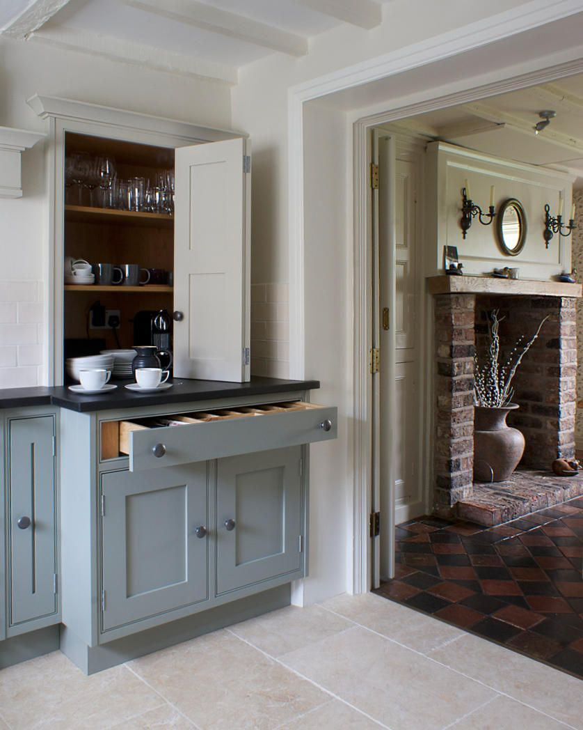 Chapel farmhouse recent work cheshire furniture company