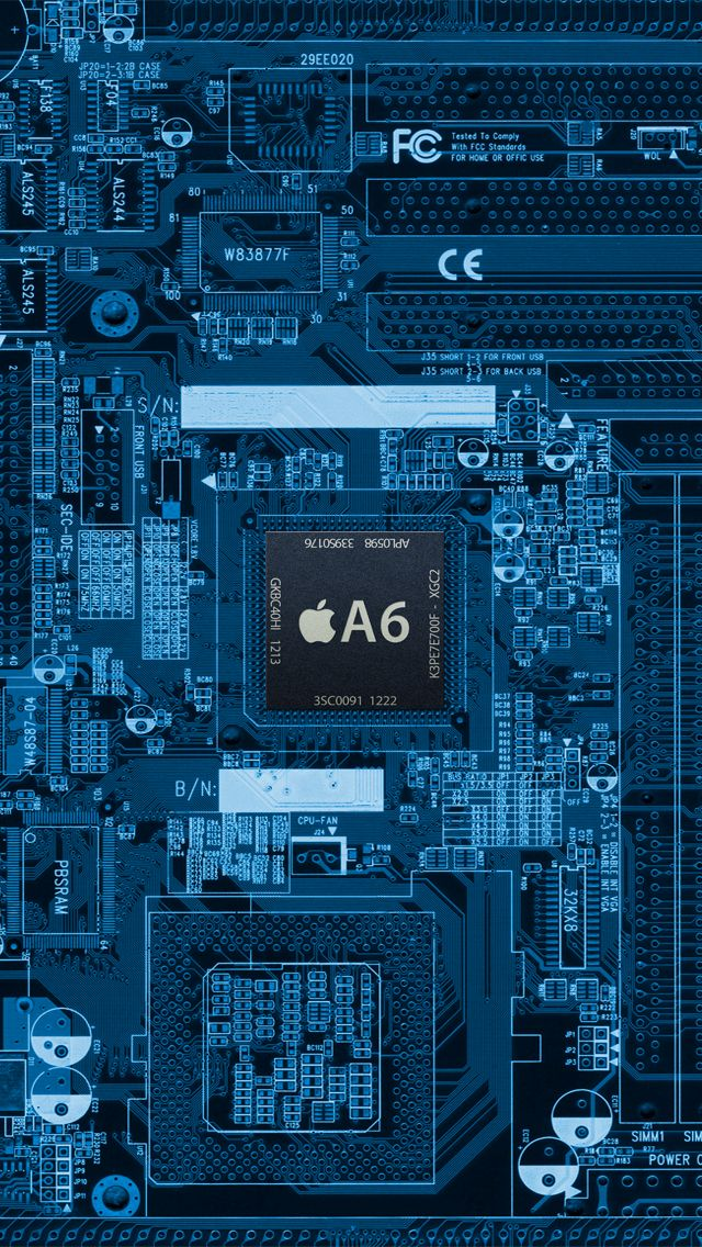 iphone circuit board iphone wallpapers papel de parede celulariphone circuit board