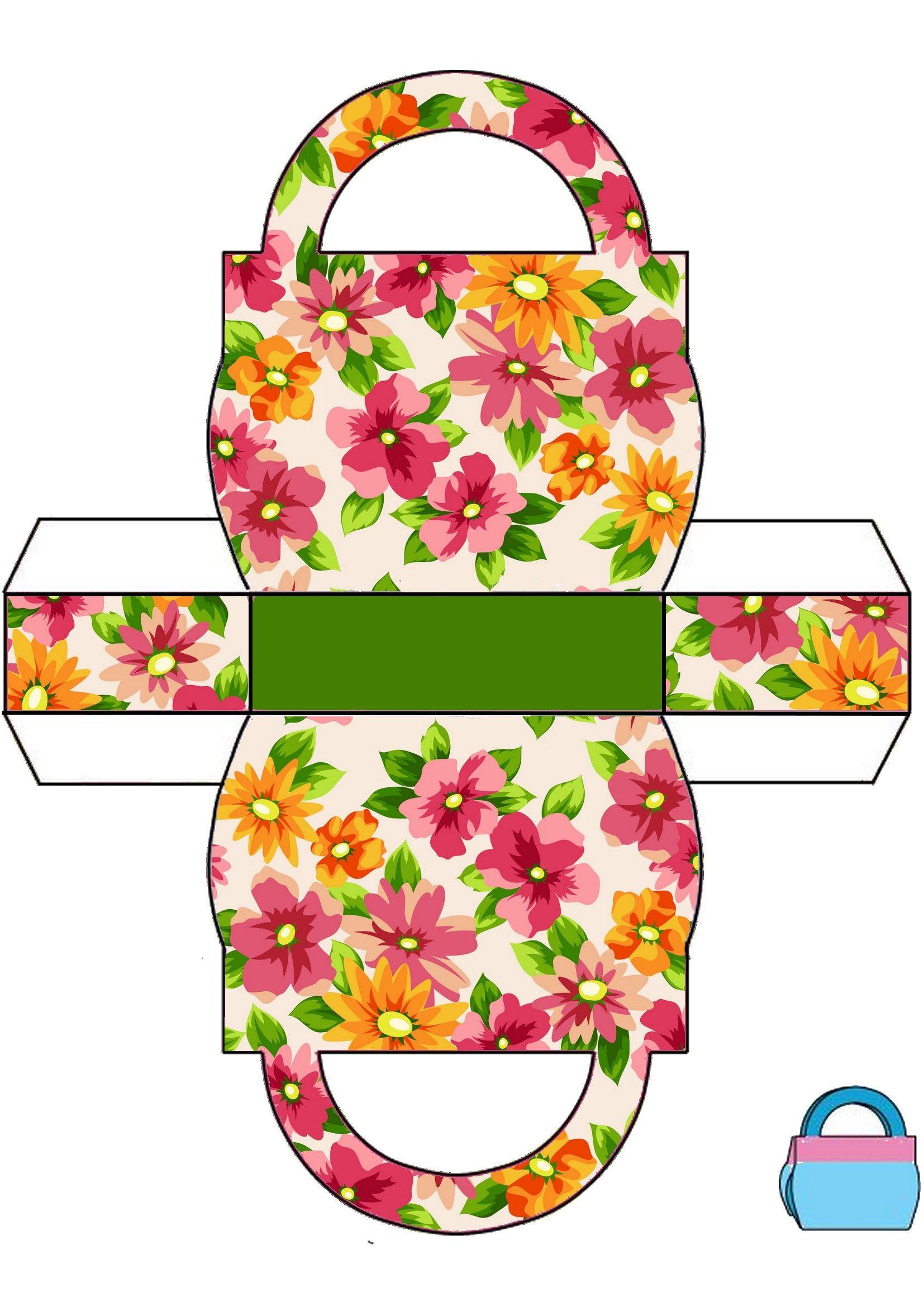 Маленькие открытки для подарков на 8 марта