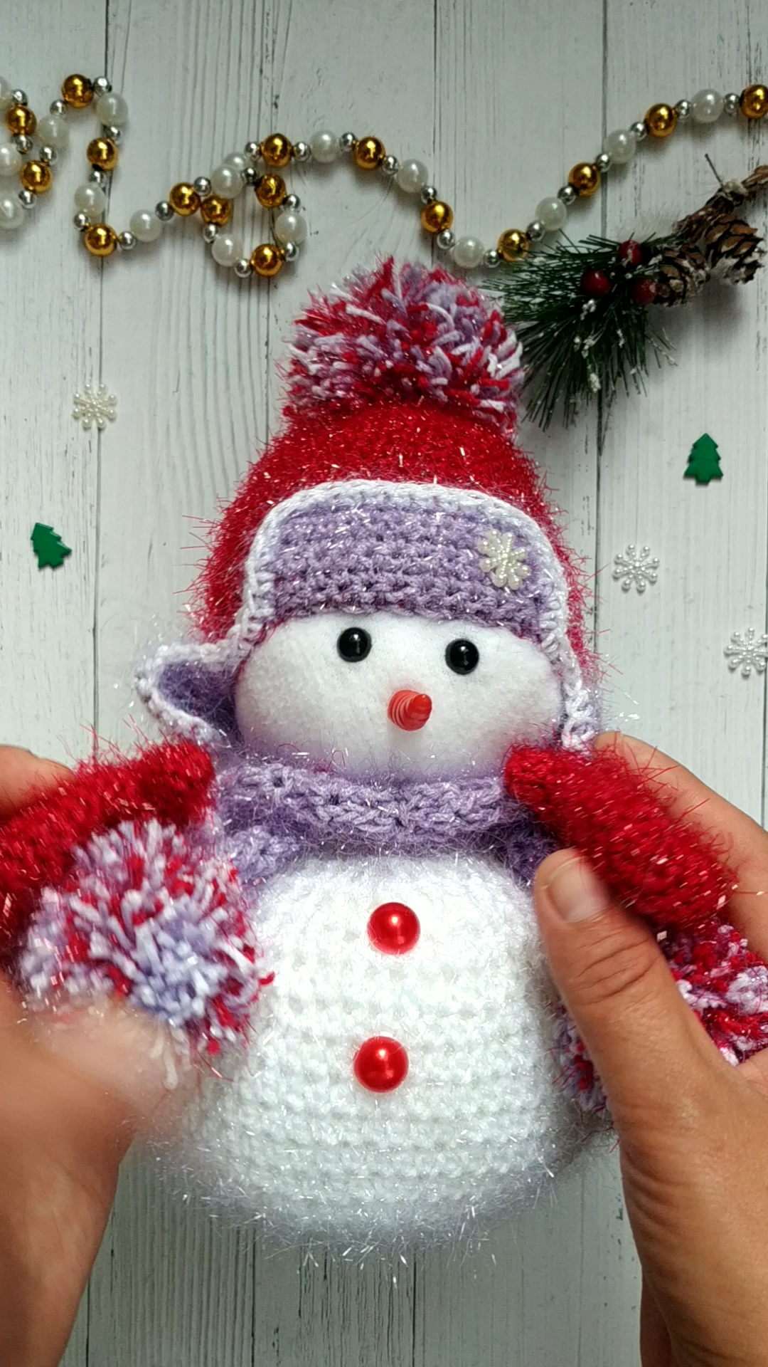 Photo of Snowman Christmas Snowman decor Snowman decor toy Snowman toy