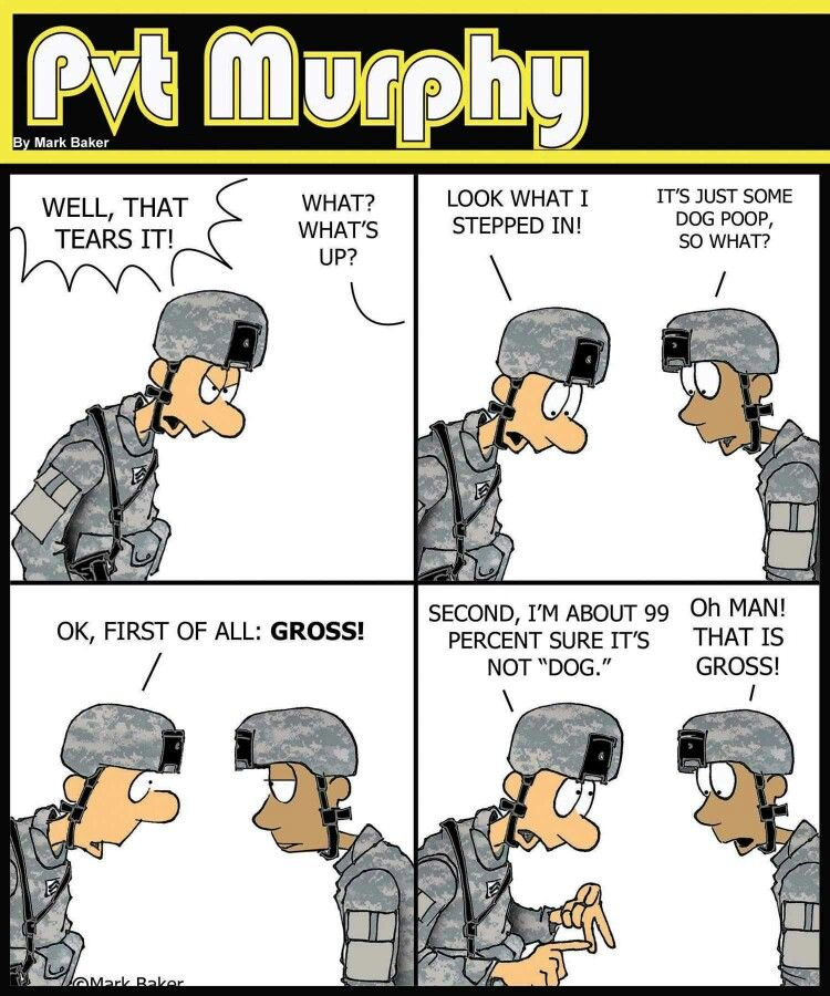 Pin By David Thompson On Military With Images Military Humor