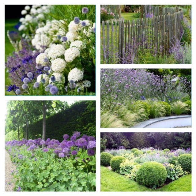 Portfolio jardin inspirations jardins pinterest for Jardin anglais pinterest