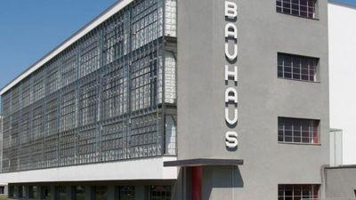 Bauhaus Neue Welt