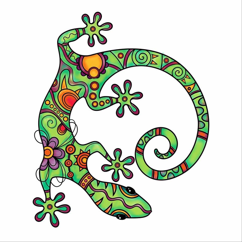 Gecko \