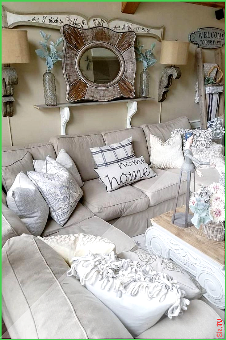 Light Gray Sectional Sofa Coastal Sectional Sofas Are A Fabolous Way To Make Use Of Your Grey Sectional Sofa Grey Sectional Farmhouse Living Room Furniture