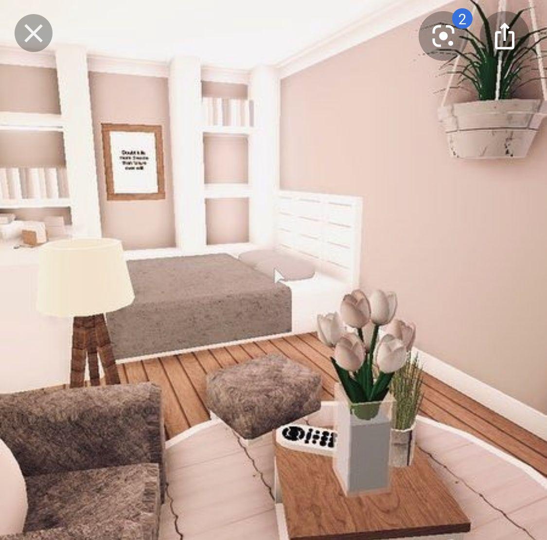 Aesthetic Bloxburg Boy Bedroom Ideas - Viral and Trend