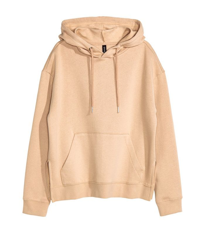 H M Is Having One Of Their Biggest Sales Of The Season Where You Can Find The Items You Ve Been Craving At Up Hooded Sweatshirts Sweatshirt Fabric Hooded Tops