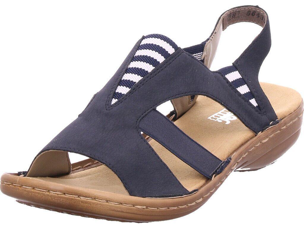 Rieker Damen Sandale Sandalette Sommerschuhe Blau Sommerschuhe Damen Ideas O Sommerschuhe Damen Sommerschuhe Damen In 2020 Sommerschuhe Sandalen Schuhe