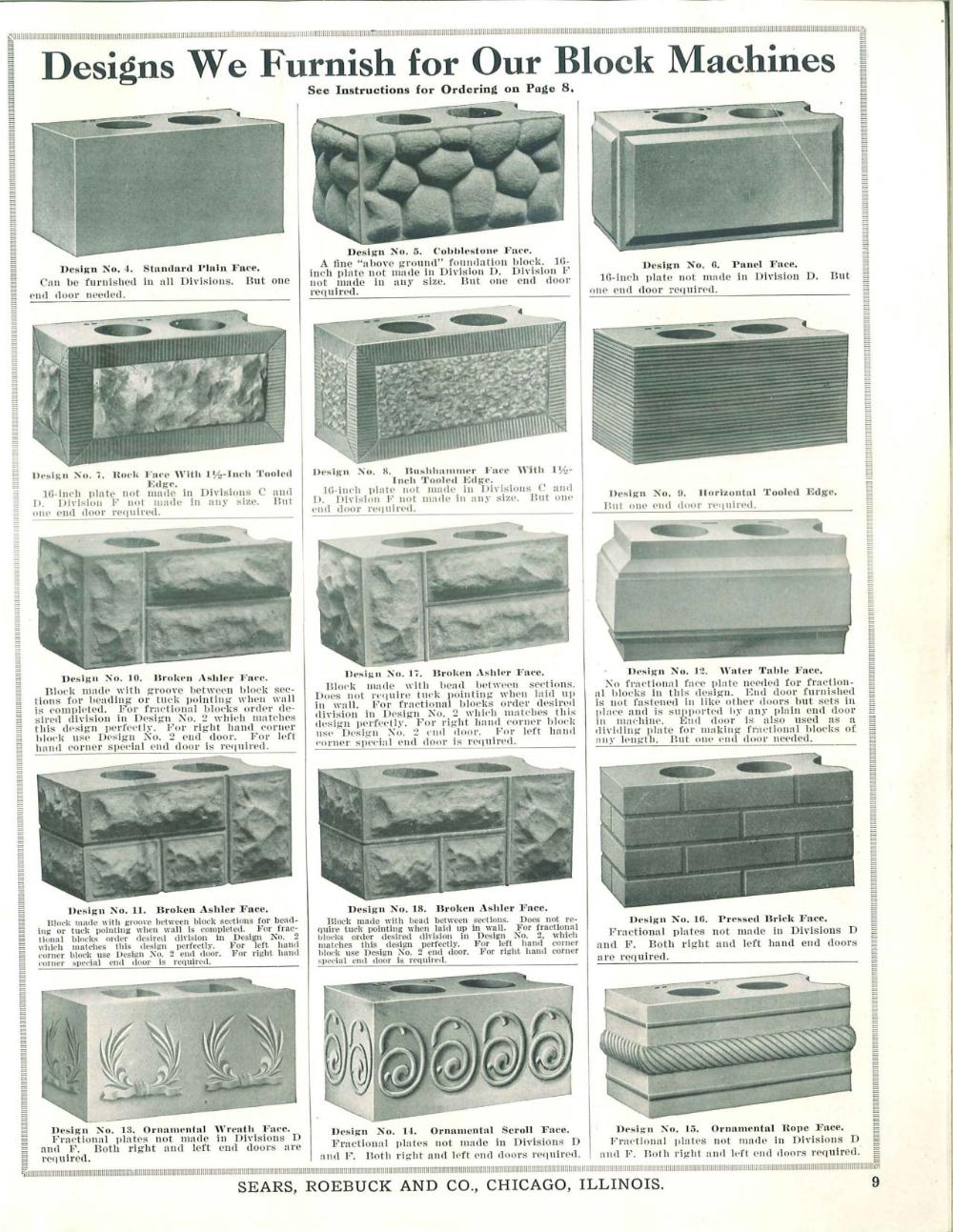 Decorative Pressed Concrete Block Google Search Decorative Concrete Blocks Concrete Blocks Concrete Building Blocks