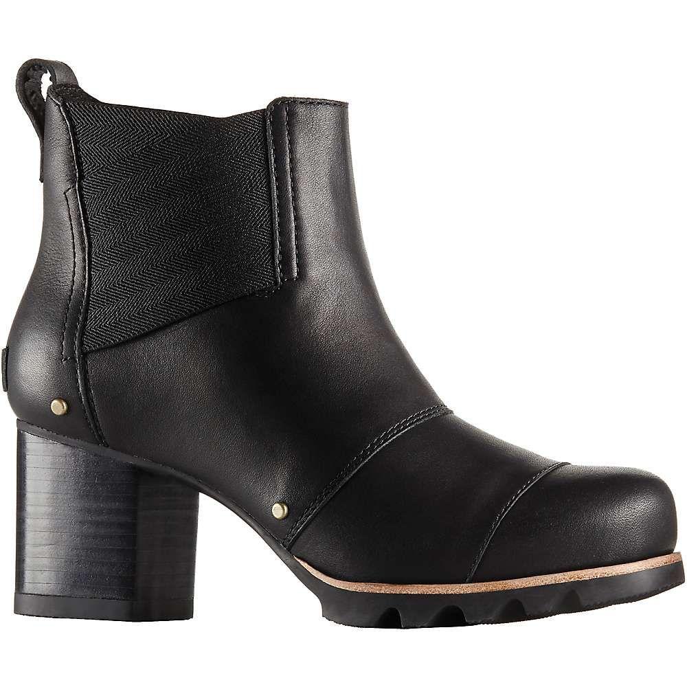 7 Addington Kettle 5 Chelsea Boot Women's Sorel Black tsxQrCdBh