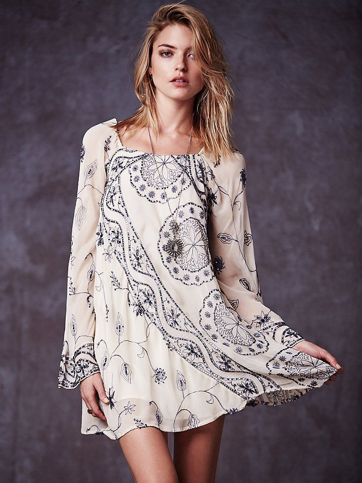 d3731b13d Image result for georgette dresses Boho Beach Style, Bohemian Style, Boho  Chic, Fur