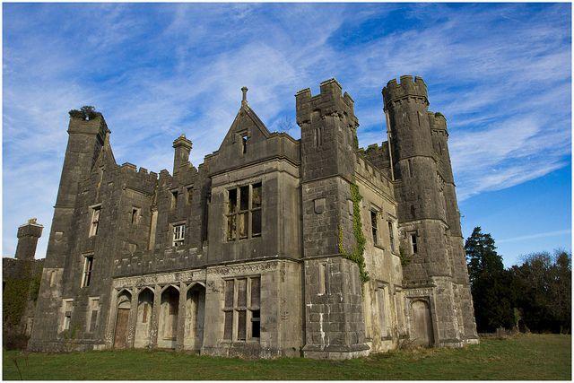Come to Belturbet, Cavan - Active Irish Breaks