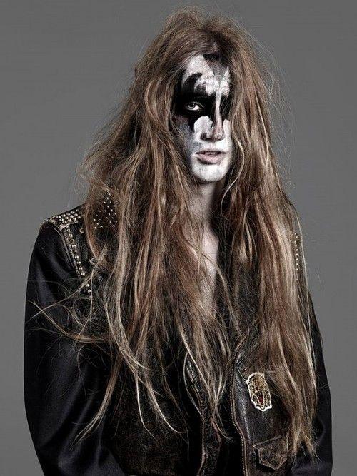 Metalheads And Long Haired Men Long Hair Styles Long Hair Styles Men Hedi Slimane