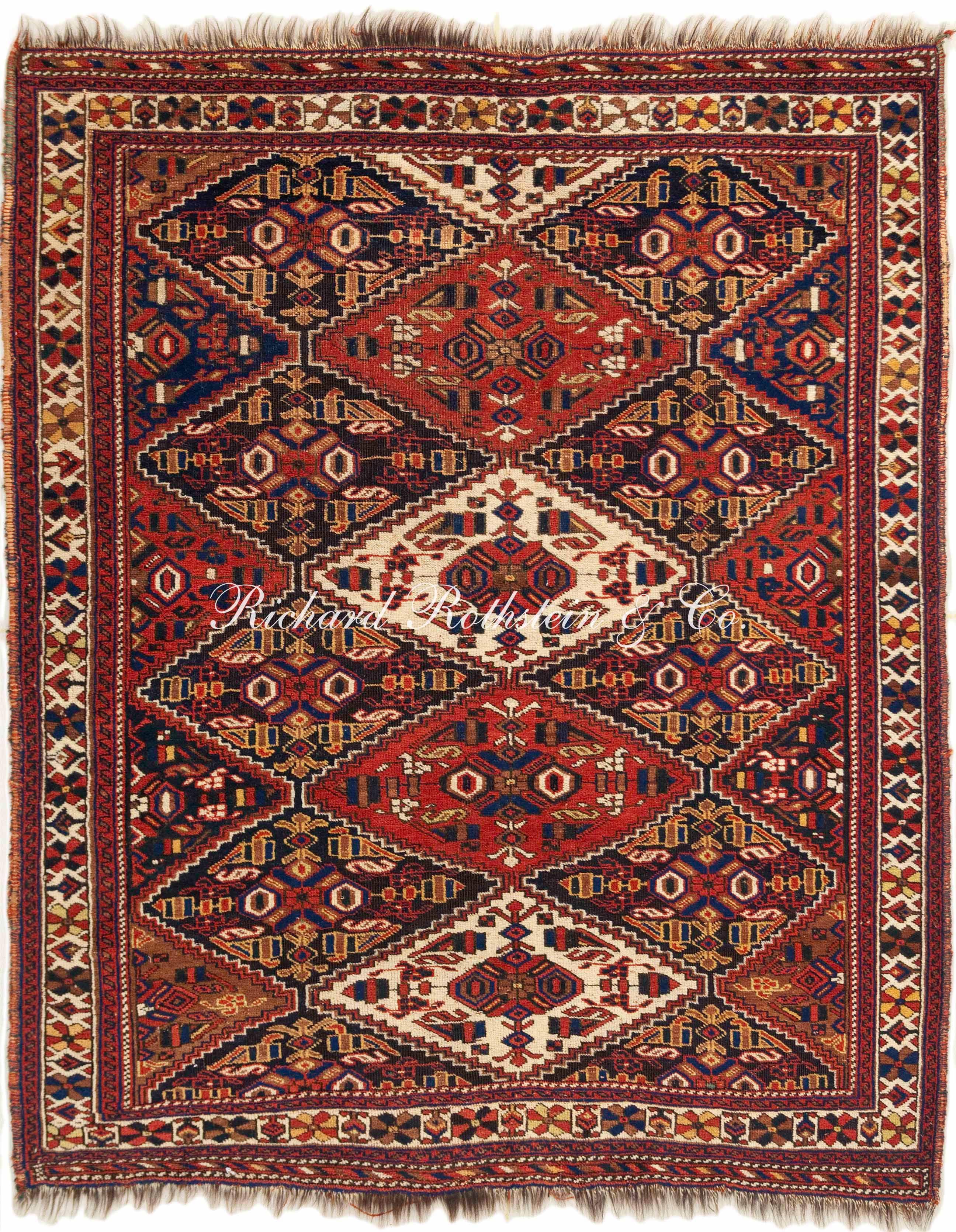 Картинки персидских узоров