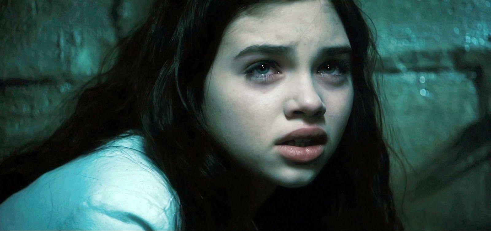 Underworld Awakening: India Eisley as Eve | A Constantly ...