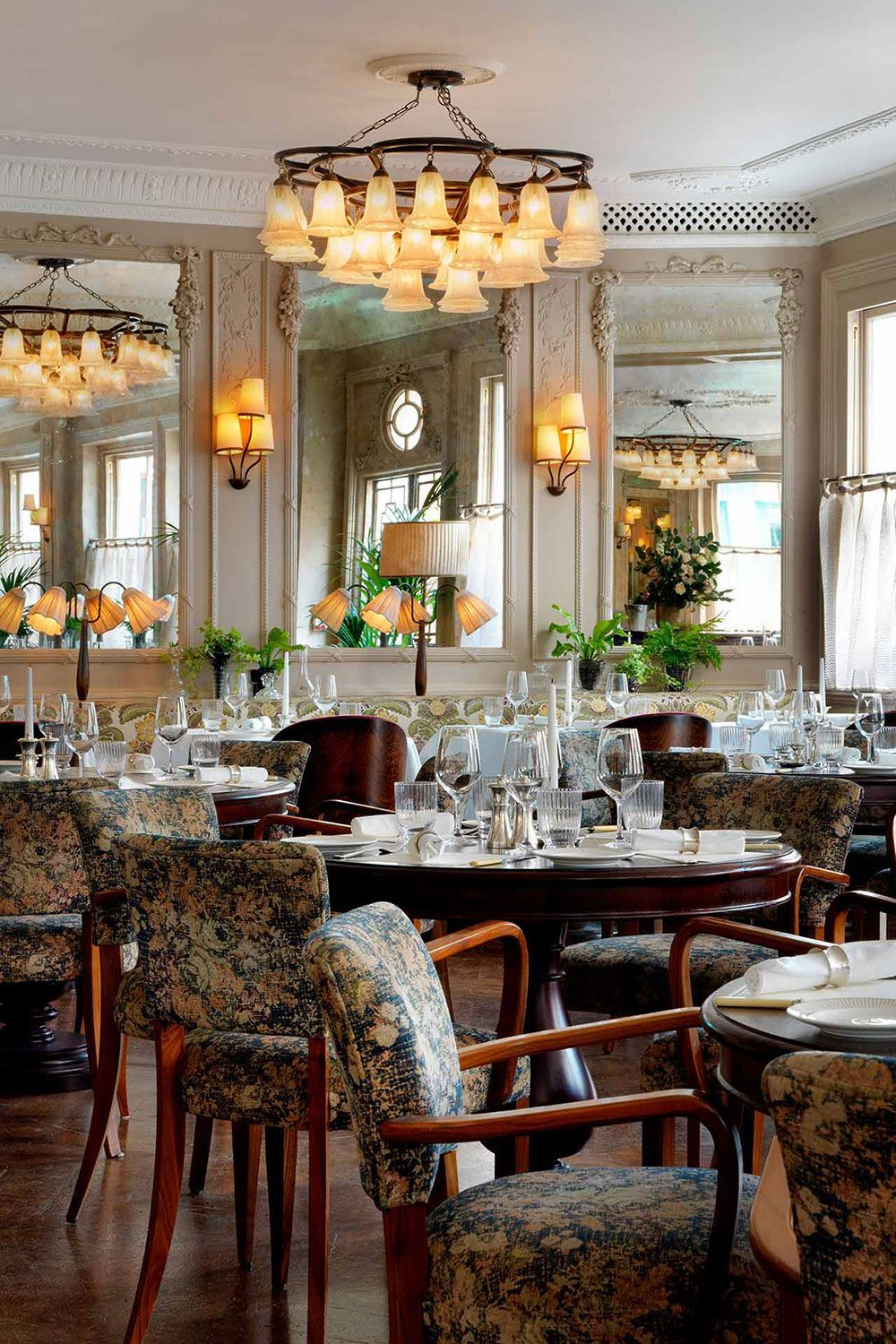 The best restaurants in London right now | Bohemian style ...