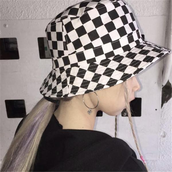 RACER BUCKET HAT – AESTHENTIALS