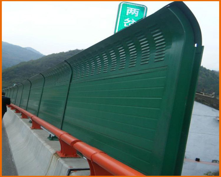Sound Proof Barrier Acrylic Noise Barrier For Highway Soundproof Panel For Railway Soundproof Fence Barr Acoustic Barrier Sound Barrier Wall Soundproof Panels