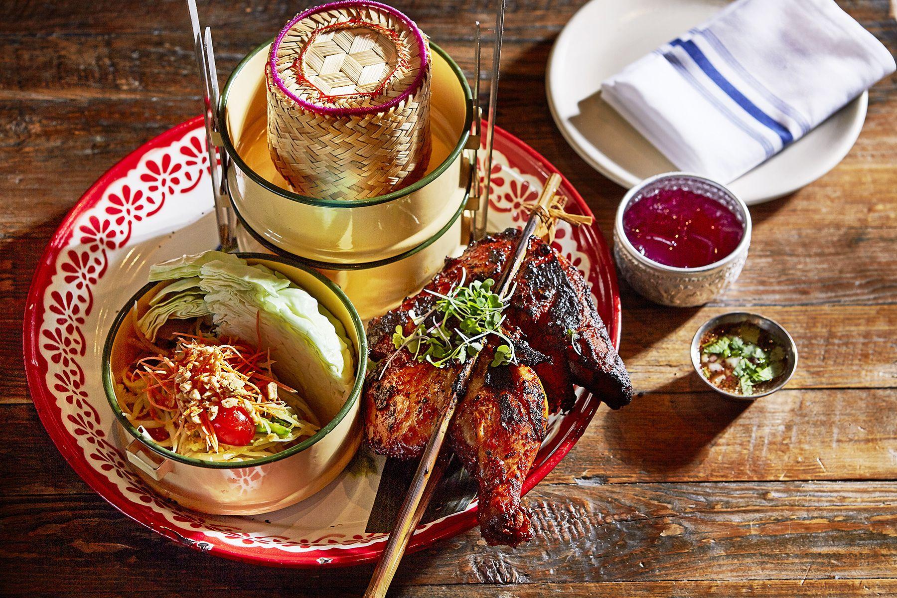 Farmhouse Kitchen Thai Cuisine The Best Thai Food in