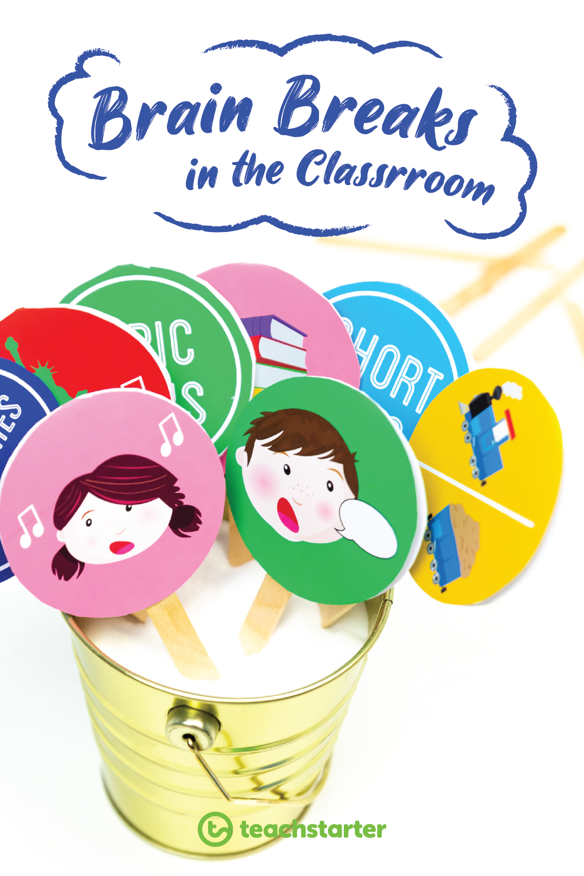 26 Brain Break Ideas For The Classroom