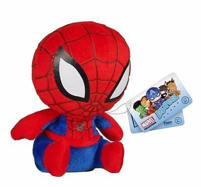 e29990b893d Funko Mopeez Marvel Spider-Man Plush Action Figure · Big GameFunko PopToys  ...