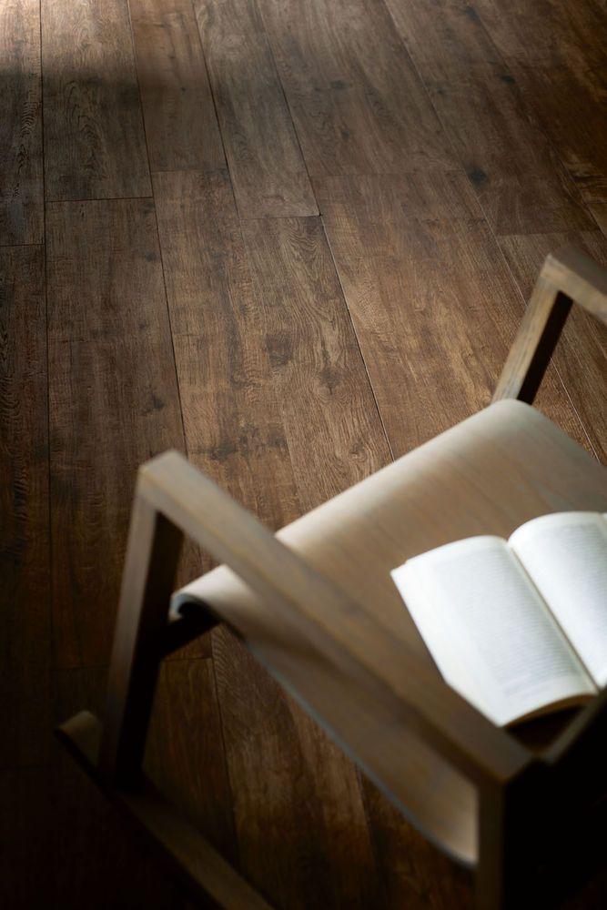 TreverkHome - gres fino porcelánico efecto madera   Marazzi