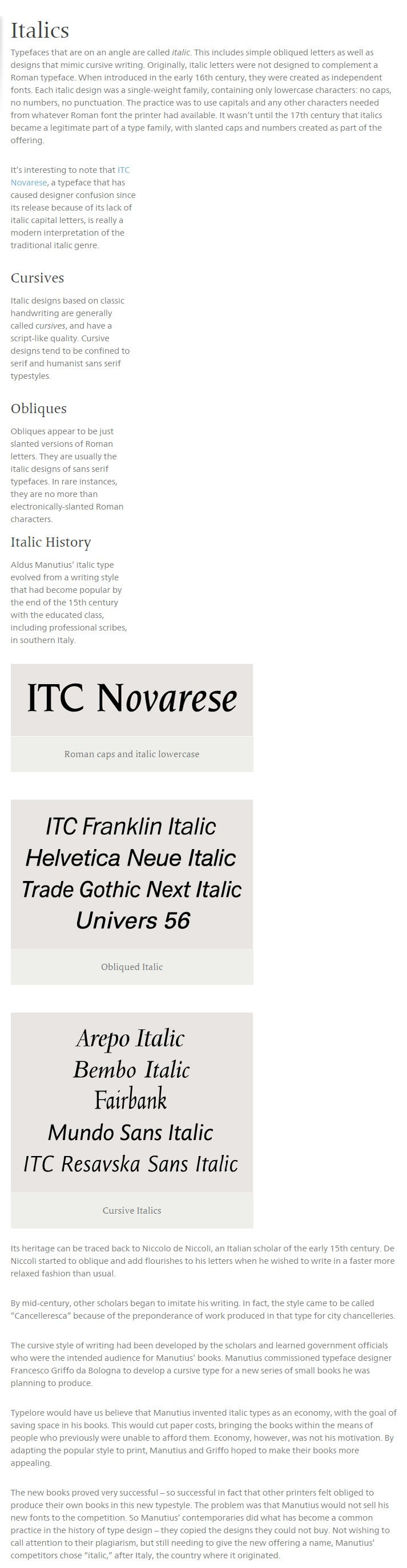 Italics by Fonts.com http://www.fonts.com/content/learning/fontology ...