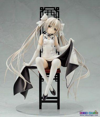 Alter In solitude Where We Are Least Alone Kasugano Sora Bunny ver Figurine