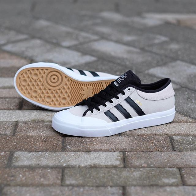 cdc21030c19 Keeping the Adidas delivery moving is a new Lucas Puig colorway of the  Matchcourt. The