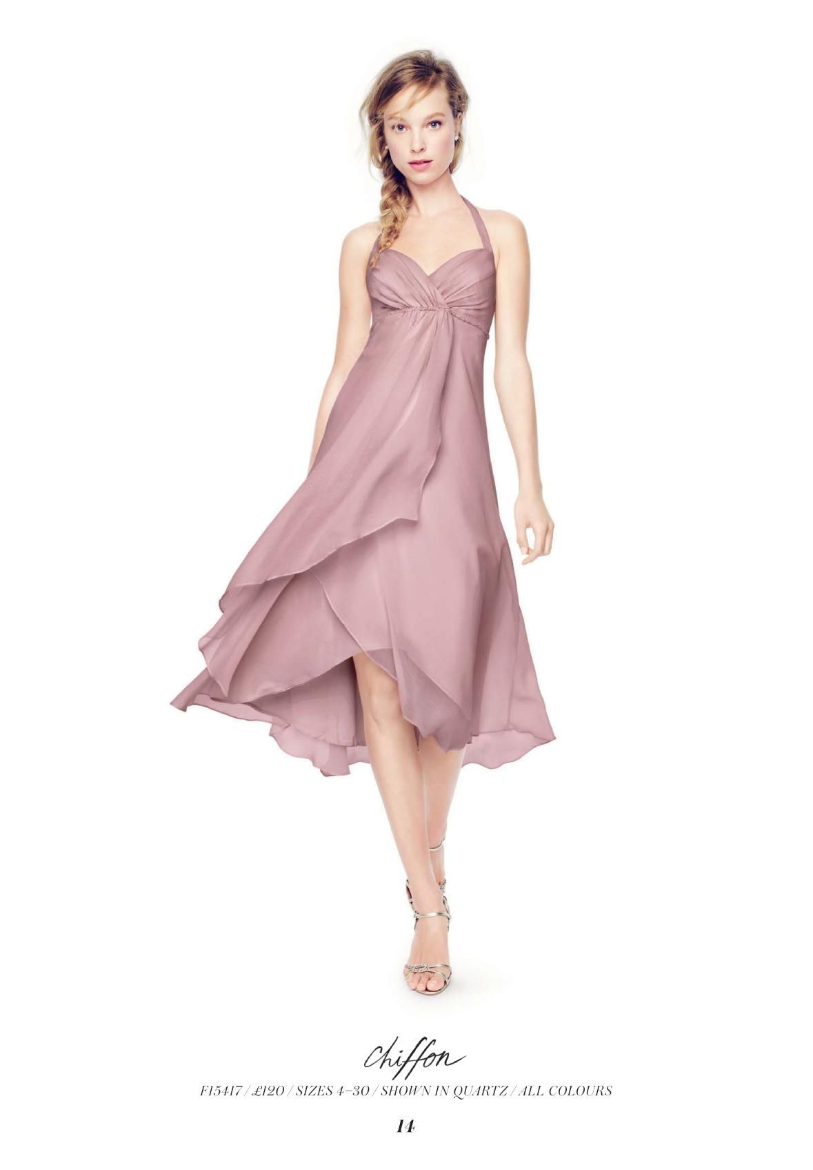 David\'s Bridal Online Catalog | Bridesmaid Dresses | Pinterest