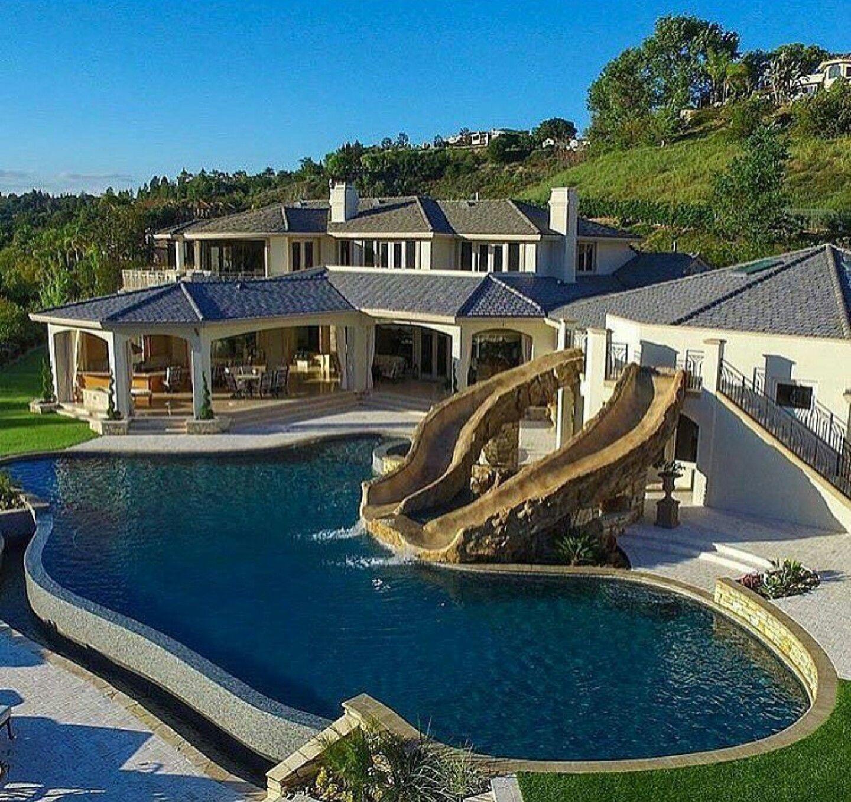 Megacribs casas de ensue o pinterest piscinas - Piscinas de ensueno ...