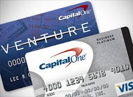 capital one credit card customer service address