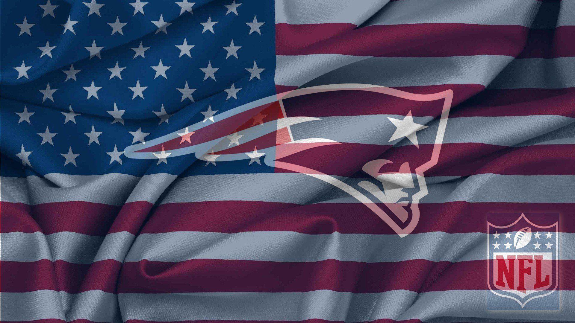 New England Patriots 1080p Background / 1920x1080   New ...