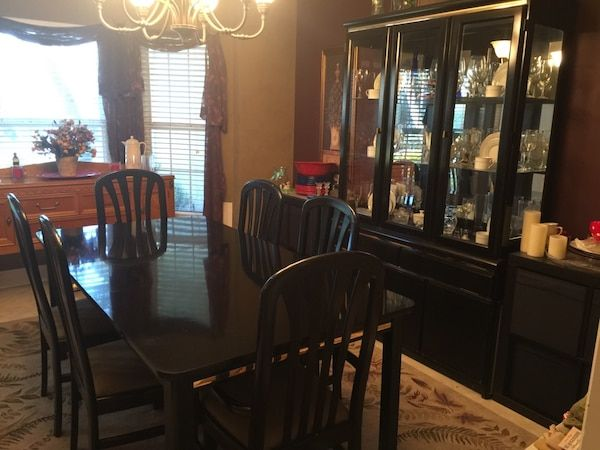 Used Dining room set for sale in Orlando - letgo Dining room set